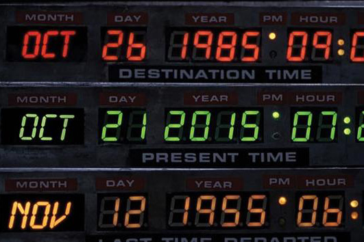 11 Back to the Future predictions and their accuracy