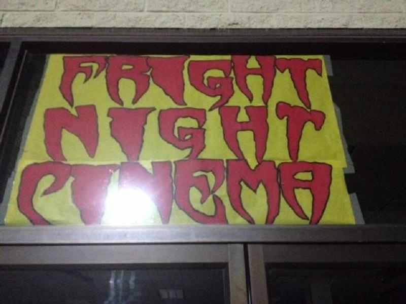 CYO haunted house review