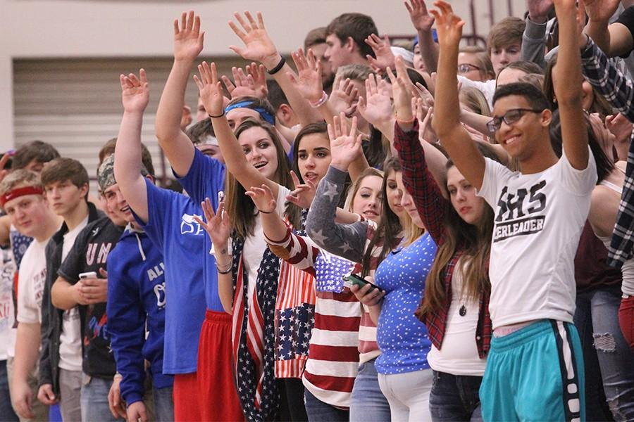 Miracle Minute to be held at Hays High