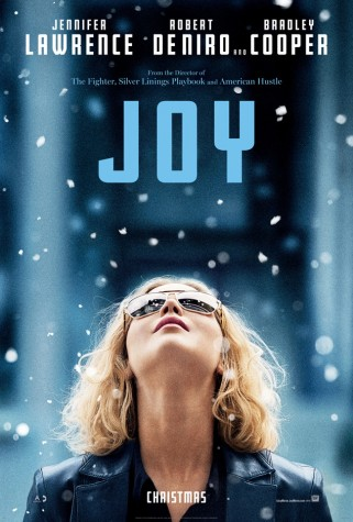 """Joy"" movie review"