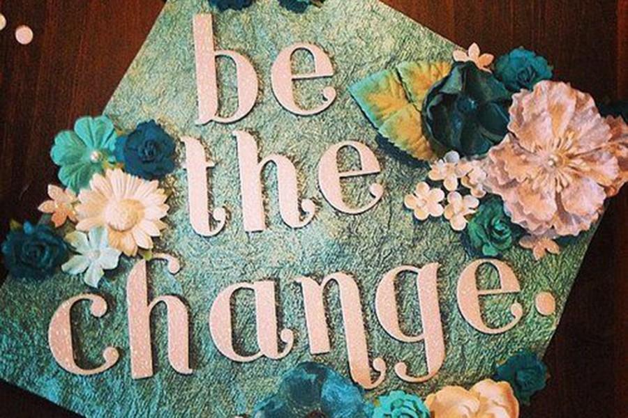 19 creative ways to decorate your graduation cap