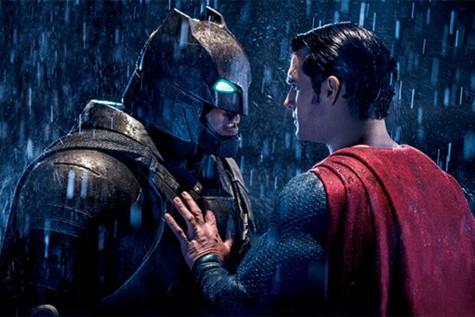"""""""Batman v Superman: Dawn of Justice"""" review"""