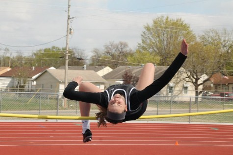 Junction City track photos