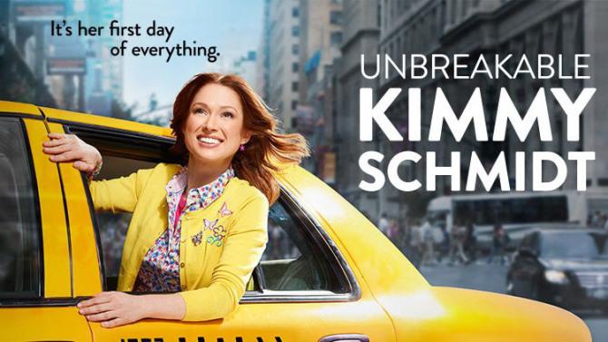 Unbreakable Kimmy Schmidt review