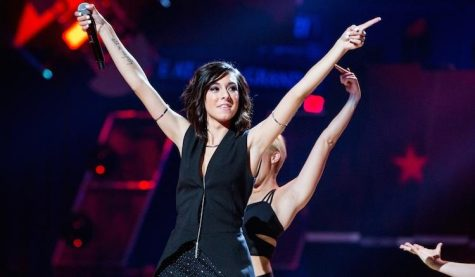 Students remember 'The Voice' star, Christina Grimmie