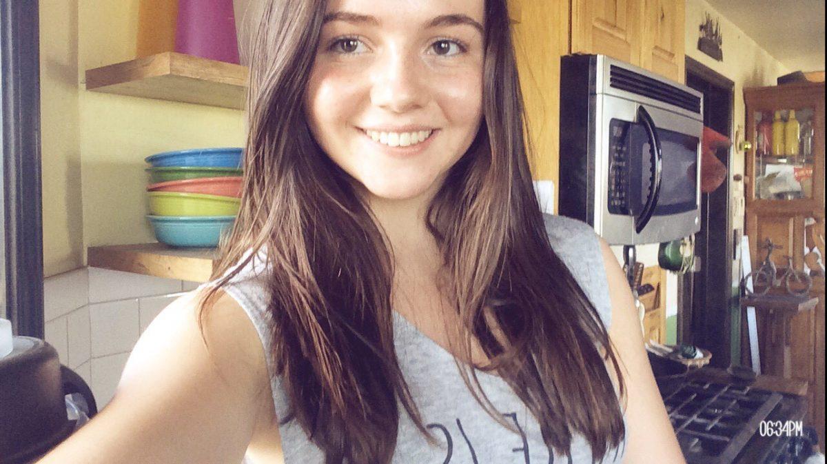 Kayli Potter