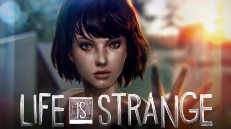 'Life is Strange' creates incredible game play