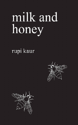 """""""Milk and Honey"""" offers delightful poems"""