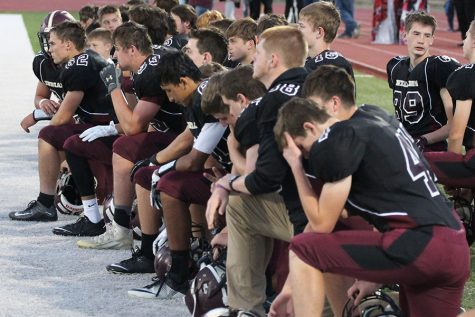 Indian football falls to Red Demons