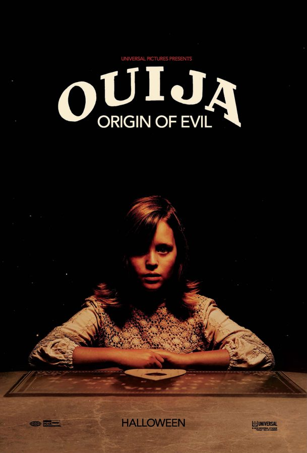 Ouija: Origin of Evil exceeds expectations as both thrilling, engaging