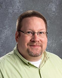 Dan Balman awarded Master Teacher status