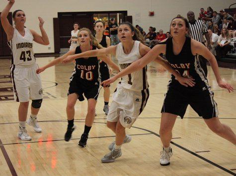 Girls basketball team gets new freshman coach