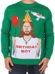 Fashion Finds: Ugly Christmas Sweaters