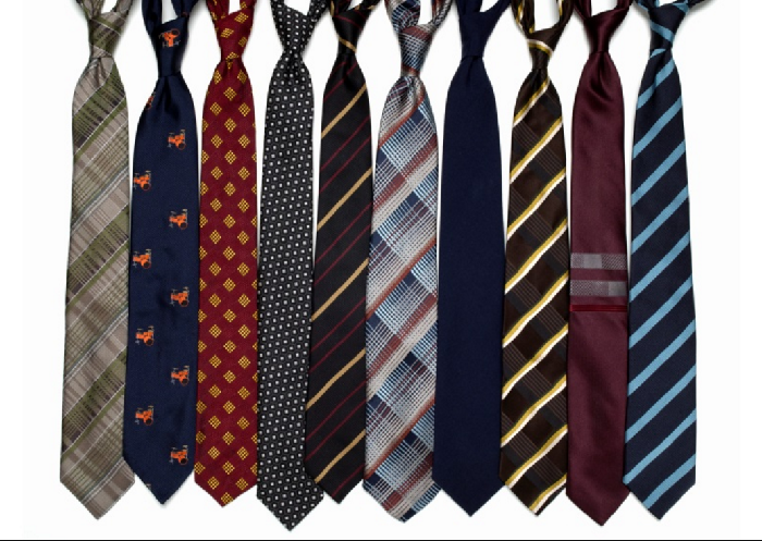 Fashion Finds: Terrific ties for Indian Call