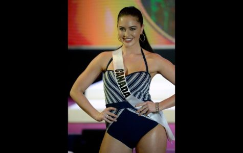 Miss Canada's body shaming inspires student discussions