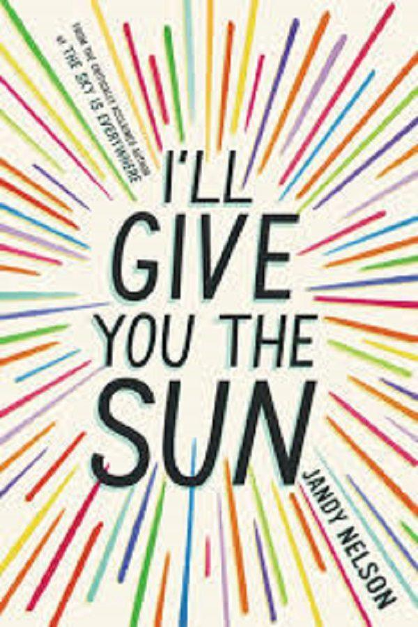 Ill Give You the Sun is both intriguing, inspiring