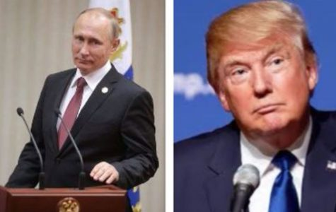 Students express opinions on Trump, Putin relationship