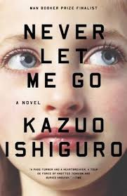 """""""Never Let Me Go"""" is an intriguing must-read"""