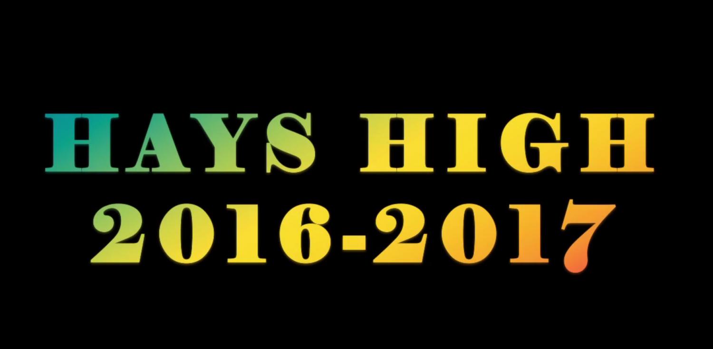 Final Days of School - 2016-2017