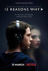 Students discuss Netflix original show