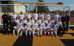 Boys soccer ends in a loss to Andover Central in State Quarterfinals
