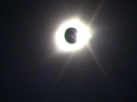 Solar Eclipse ReCap