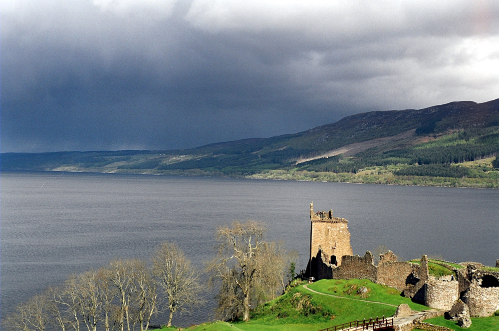 Loch+Ness+will+be+one+place+the+students+will+travel+on+the+trip.