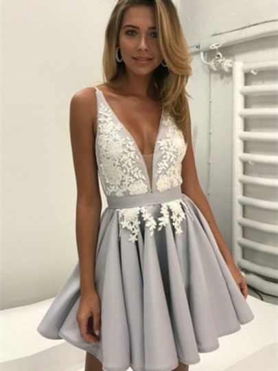 Fashion Finds: Homecoming dresses 2017