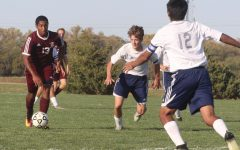Boys soccer advances to Regional Championship