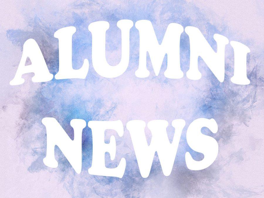 Alumni News.