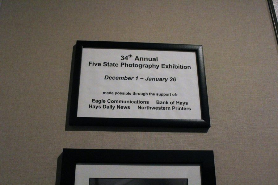 Hays+Art+Council+hosts+the+34th+Annual+Five+State+Photography+Exhibition.+The+event+lasts+from+Dec.+1+to+Jan.+25.+