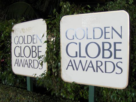 Golden Globes fraught with hypocrisy