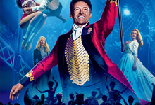 'The Greatest Showman' uses computer animations instead of real animals