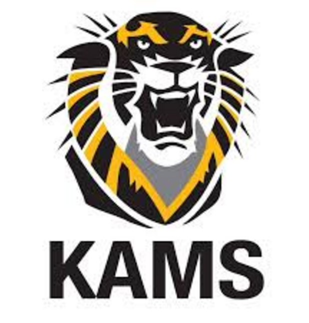 Sophomore Caitlin Kuhl was recently accepted to the KAMS program at Fort Hays State University. Only 40 people are accepted each year.