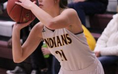 Lady Indian basketball starts losing streak after 0-3 record at McPherson Tournament