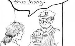 Truancy law enforced to keep kids in school