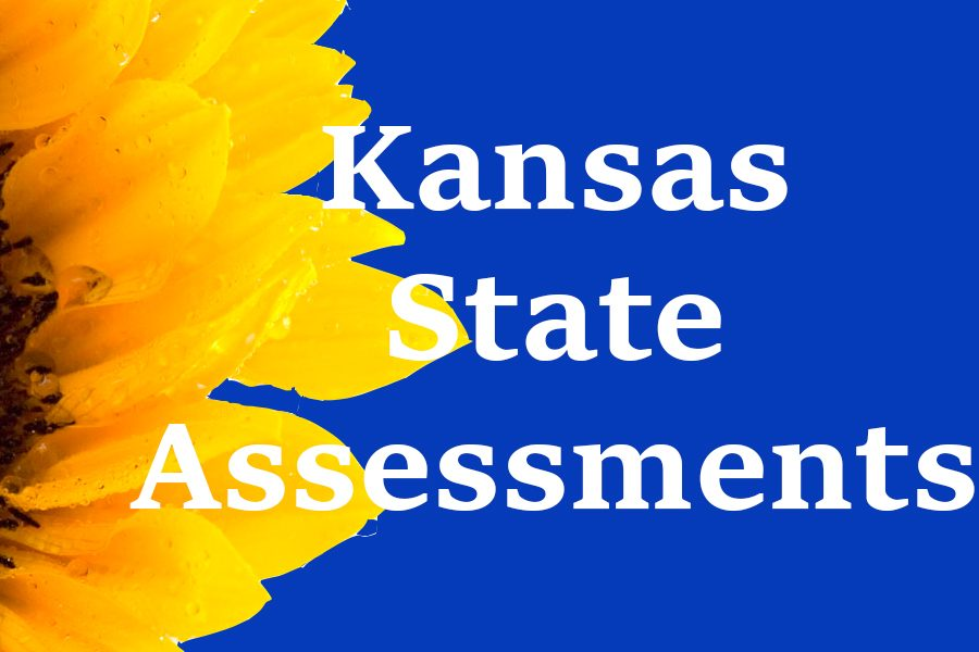 The+Kansas+State+Assessments+are+a+government+mandated+evaluation+of+students.