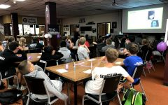 Bystander intervention informs freshmen about healthy relationships