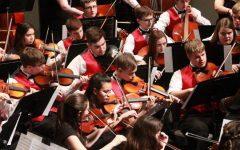 Orchestra to travel to Nebraska
