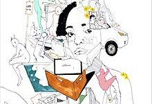 Noname's second project 'Room 25' solid improvement from last