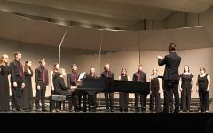 Fall Benefit Concert proves successful