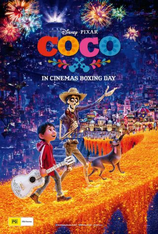 'Coco' is a heartwarming experience for all ages