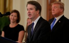 Chime In: Students discuss their opinions on Kavanaugh becoming a Supreme Court Justice
