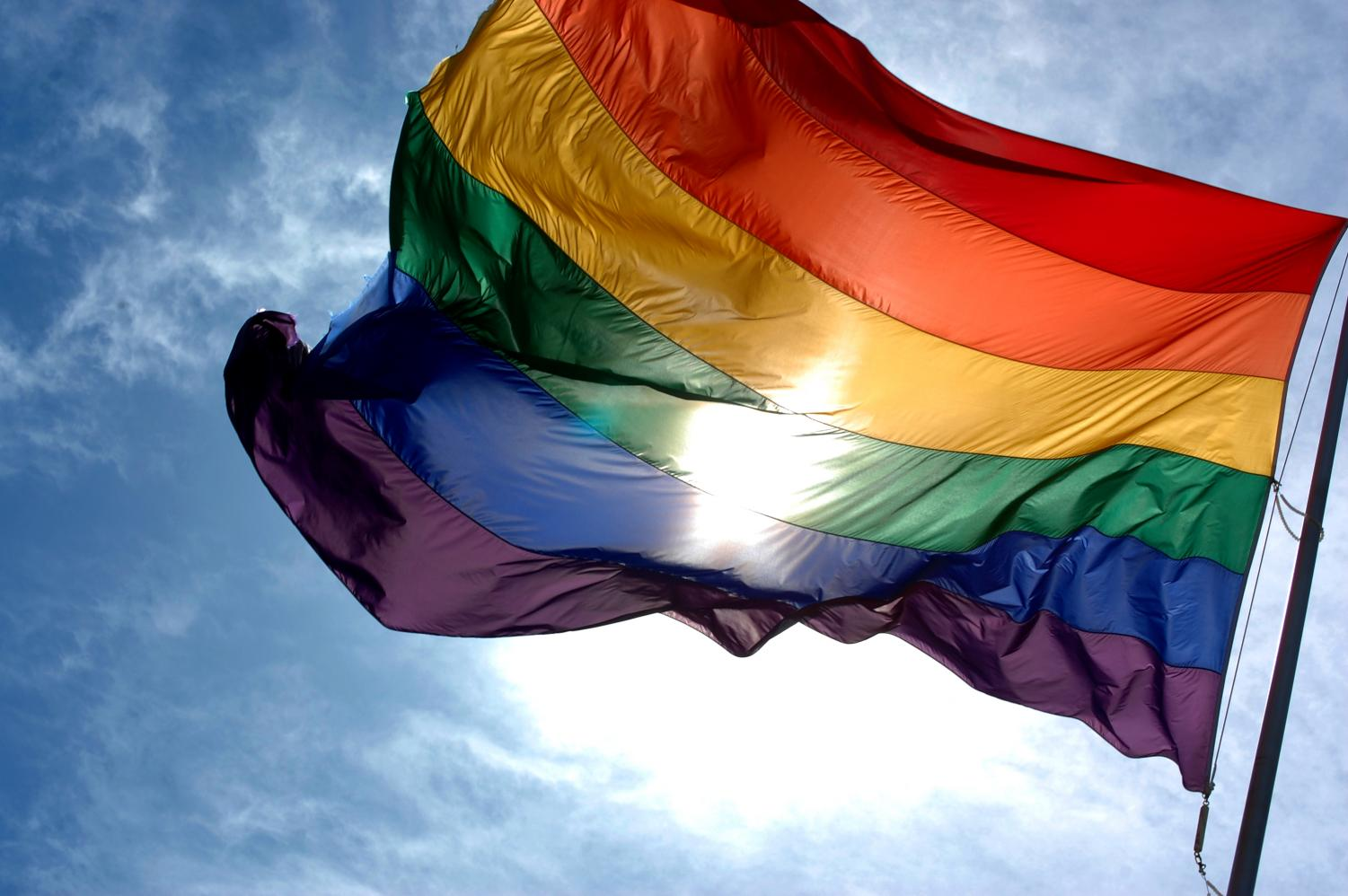 LGBTQ+ is one of the many topics C.A.R.E discusses.