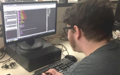 Game design gives students experience for the future