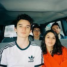The Greeting Committee drops impressive debut album