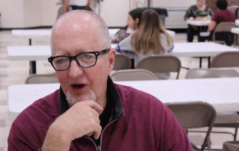 Rick Keltner, instructor