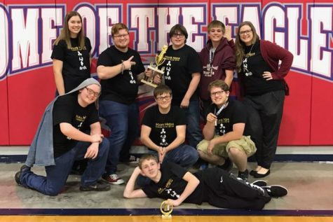 Chess team takes home another win