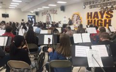 Hays hosts Western Kansas Orchestra Festival