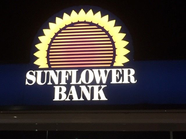 The Sunflower Bank offer Community Ambassadors a chance to apply for a scholarship at the end of the year.